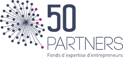 50 Partners Fonds d'expertise d'entrepreneurs