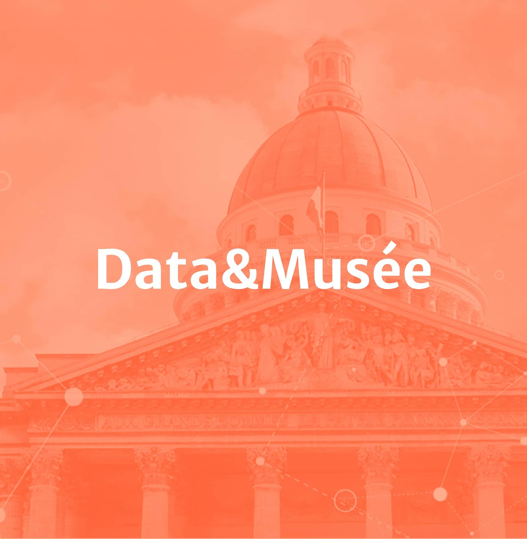 Data&Musée par Agence Web Kernix