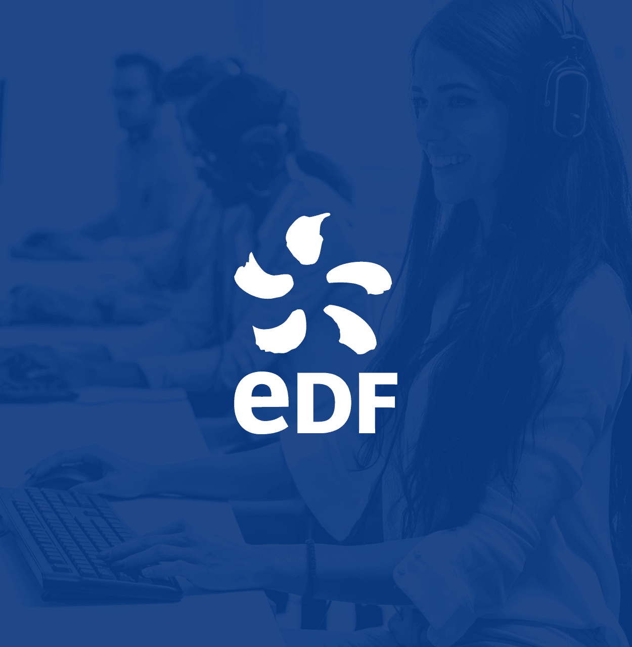 EDF par Agence Web Kernix