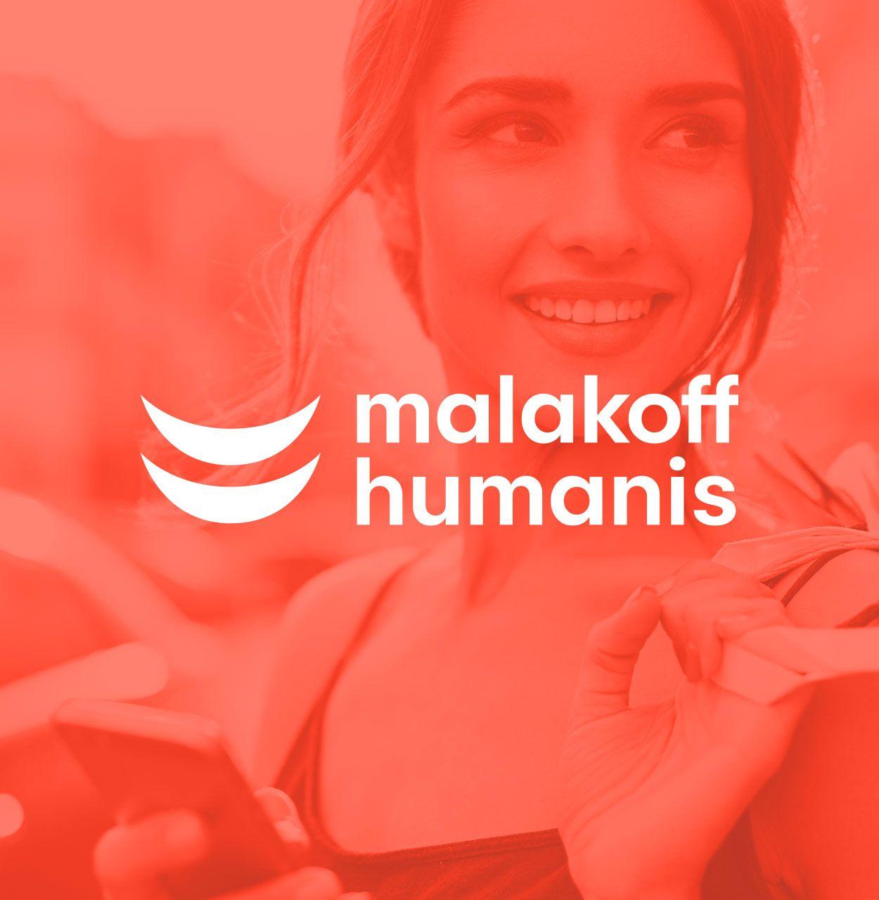 Malakoff Humanis par Agence Web Kernix
