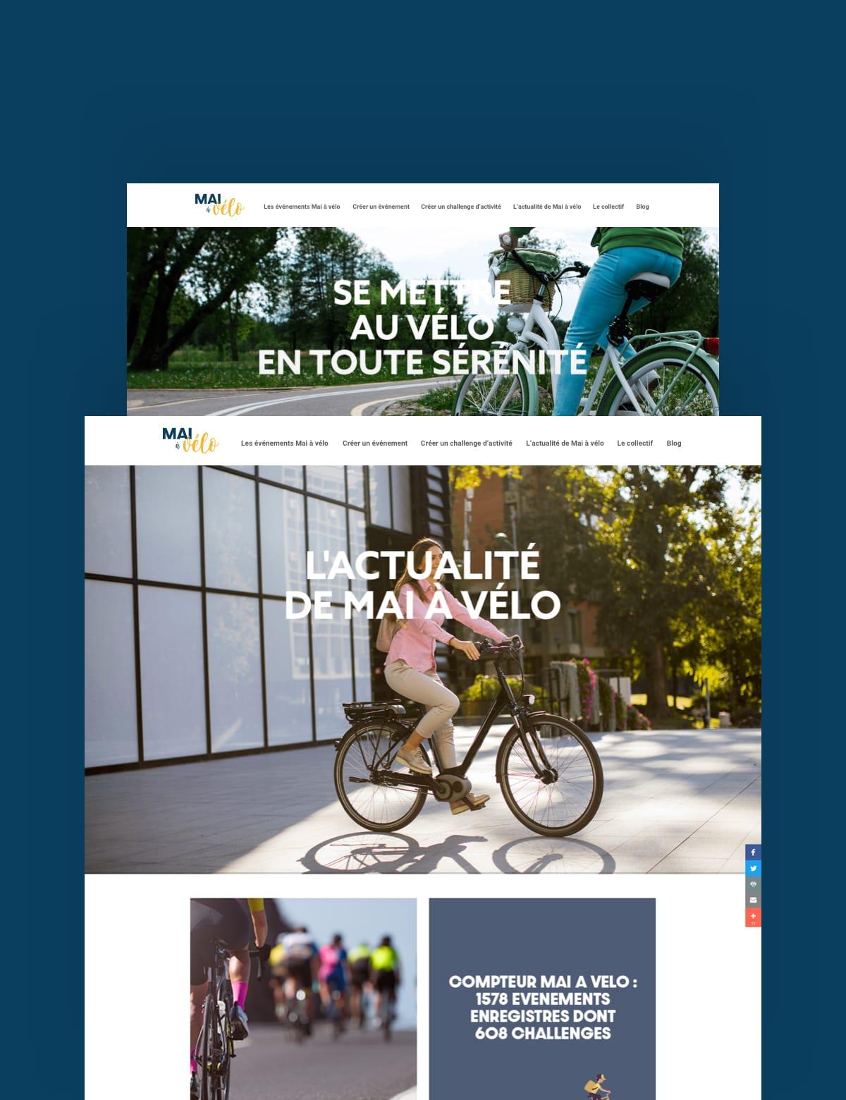 DEEP® par Agence Web Kernix
