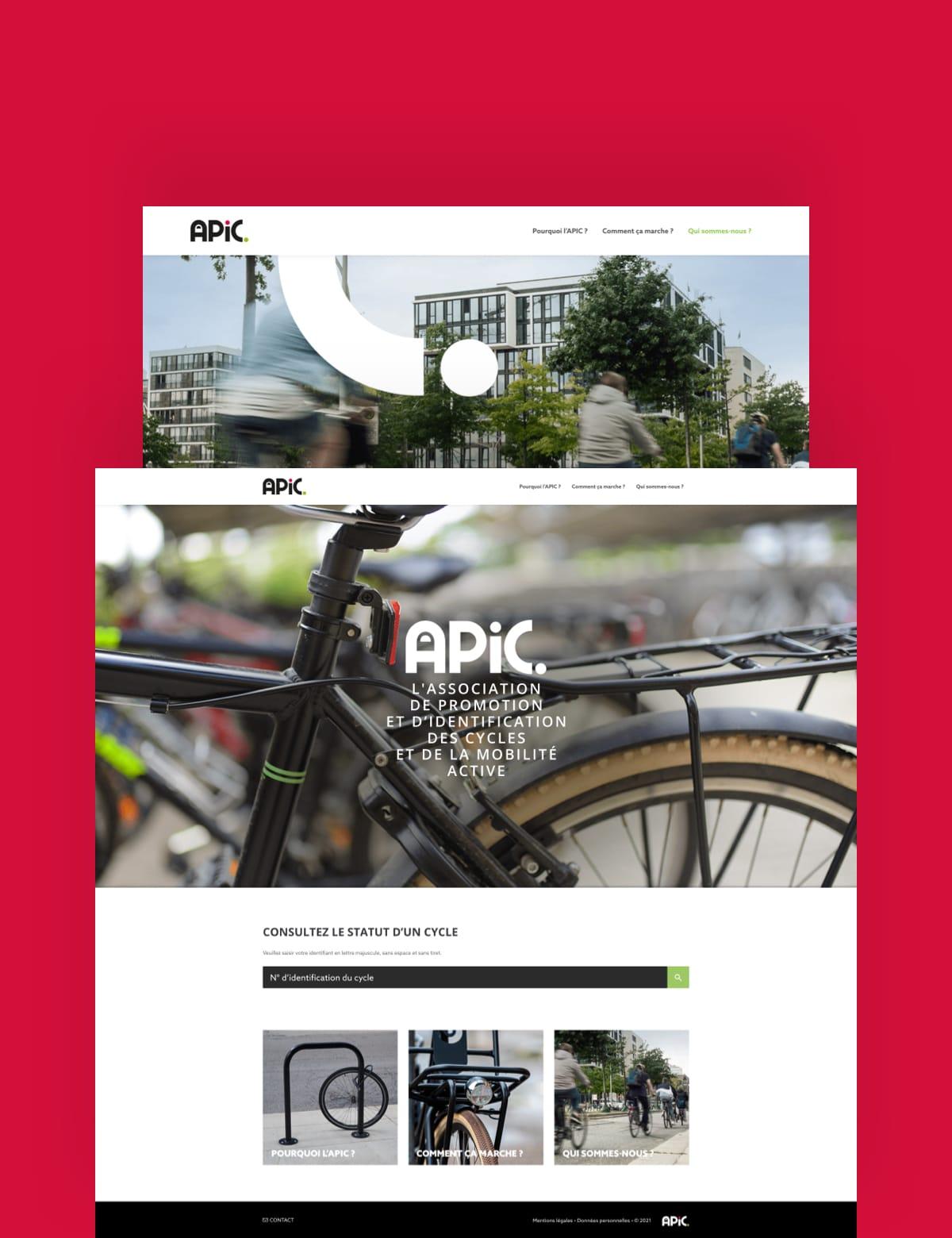 Thalasso Deauville par Agence Web Kernix
